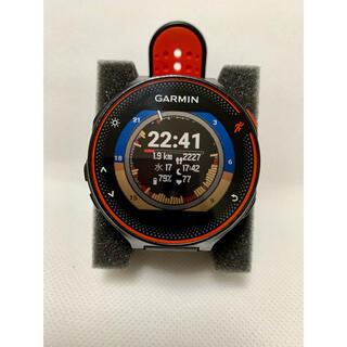 ガーミン(GARMIN)の★定価 32780円 GARMIN ForeAthlete235J ★(腕時計(デジタル))
