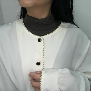 Santa Monica - vintage blouse