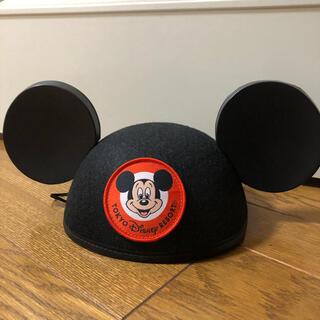Disney - ミッキー ファンキャップ  帽子