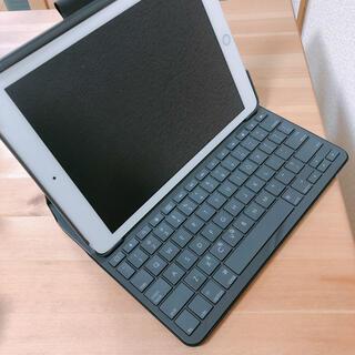 【保証期間内】Logicool slim folio iPad キーボード一体型(iPadケース)