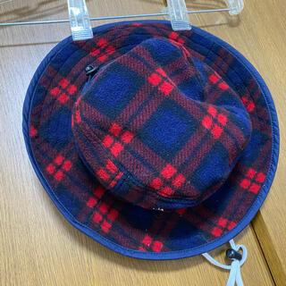 コロンビア(Columbia)のアウトドア/コロンビア/登山ハイキンググッズ帽子フリース ハット L/XL(ハット)