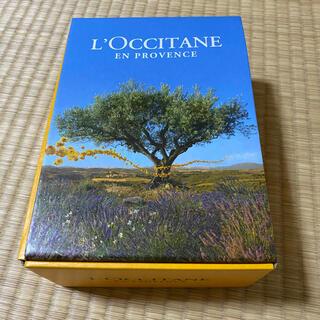 ロクシタン(L'OCCITANE)のロクシタンギフトセット(ボディソープ/石鹸)