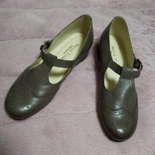 マリークラブ(Marie Club)のマリークラブ ウイングチップローファー(ローファー/革靴)