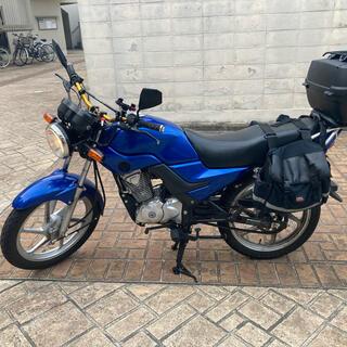 ホンダ - HONDA CBMAN 125cc