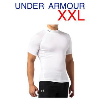 UNDER ARMOUR - 【新品•未使用】アンダーアーマー ヒートギア コンプレッション コンプレ メンズ