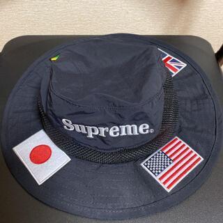Supreme - Supreme Flags Boonie