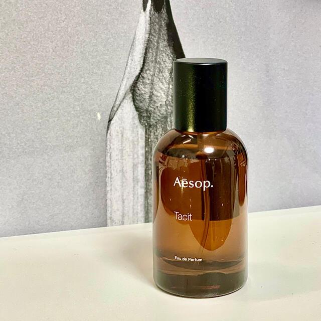 Aesop(イソップ)のaesop tacit 香水 50ml コスメ/美容の香水(ユニセックス)の商品写真