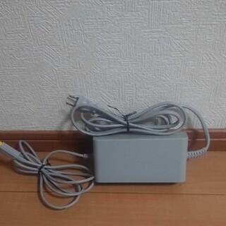 ウィーユー(Wii U)の任天堂  純正  Wiiu  本体 ACアダプター(家庭用ゲーム機本体)
