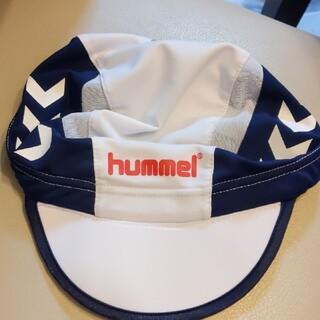 ヒュンメル(hummel)のサッカー フットサル 帽子(その他)