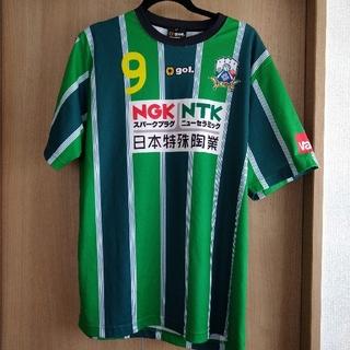 FC岐阜 昇華 ユニフォーム