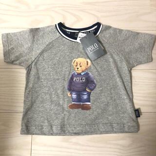 ポロベア 半袖Tシャツ 100(Tシャツ/カットソー)