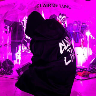 新品未使用 CLAIR DE LUNE Mods coat