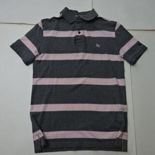 BURBERRY BLACK LABEL - ◆バーバリーBURBERRY BLACK LABEL半袖ポロシャツ 2