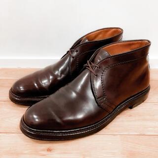 Alden - Alden 1339 Chukka Boot