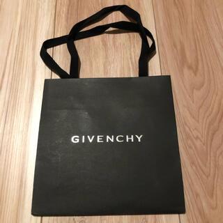 ジバンシィ(GIVENCHY)のGIVENCHY 紙袋(ショップ袋)