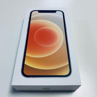 iPhone - iPhone12 mini 64GB ホワイト 新品未使用