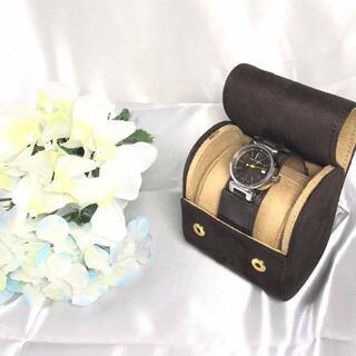 LOUIS VUITTON - 美品☆ ルイヴィトン タンブール Q1211 腕時計