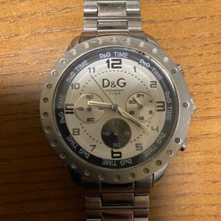 ドルチェアンドガッバーナ(DOLCE&GABBANA)の最終値下げ❗ドルガバ  D&G(腕時計(アナログ))