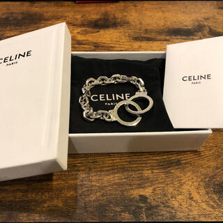 celine - セリーヌ ブレスレット
