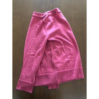 デミルクスビームス(Demi-Luxe BEAMS)のデミルクスビームス ピンク トップス 春(カットソー(半袖/袖なし))