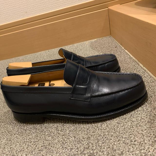 J.M. WESTON(ジェーエムウエストン)のjmweston ローファー メンズの靴/シューズ(ドレス/ビジネス)の商品写真