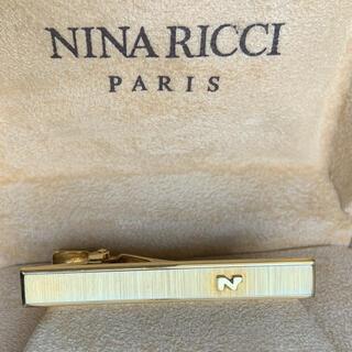 ニナリッチ(NINA RICCI)のNINA RICCI ネクタイピン※付属品はありません(ネクタイピン)