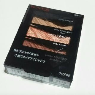 KATE - 【新品】ケイト パーツリサイズシャドウ OR-1