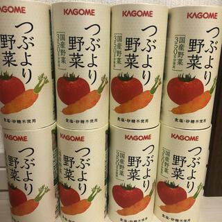 カゴメ(KAGOME)のつぶより野菜34本!!(その他)
