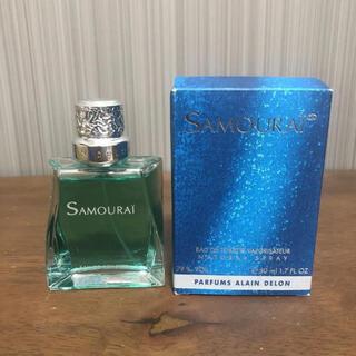サムライ(SAMOURAI)のサムライ 香水 50ml(ユニセックス)