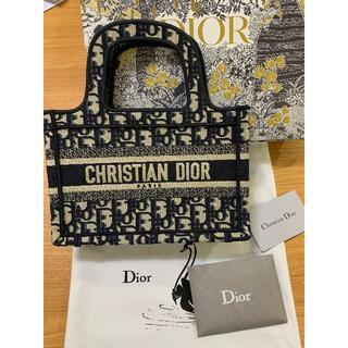 Dior - ChristianDior ディオール ミニトート