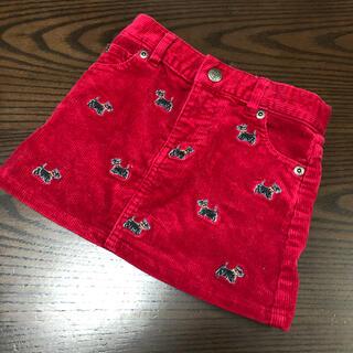 ラルフローレン(Ralph Lauren)のラルフローレン ミニスカート(スカート)