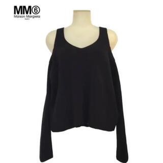 エムエムシックス(MM6)のmm6 ニット(ニット/セーター)
