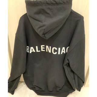 バレンシアガ(Balenciaga)のバレンシアガ パーカー(パーカー)