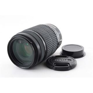 PENTAX - SMC Pentax DA L 55-300mm F/4-5.8 ED レンズ