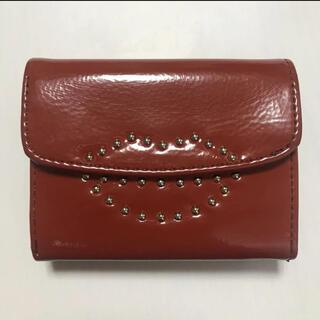 キャセリーニ(Casselini)のキャセリーニ 三つ折り財布 ミニ財布(財布)