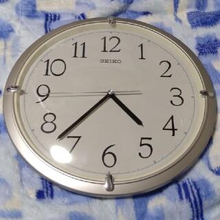 セイコー(SEIKO)の時計(掛時計/柱時計)