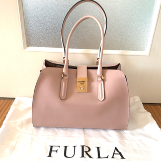 Furla - FURLA MILANO Mサイズ トートバッグ   ショルダーバッグ