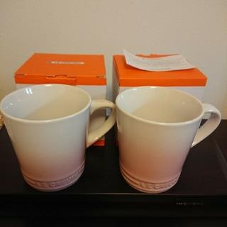 ルクルーゼ(LE CREUSET)のルクルーゼ マグカップ (食器)