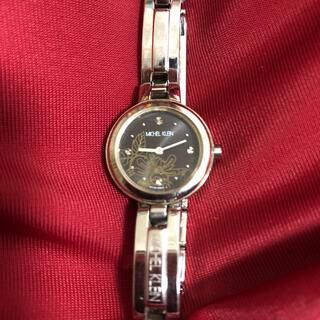 ミッシェルクラン(MICHEL KLEIN)の【MICHEL KLEIN】腕時計@ジャンク【SEIKO】(腕時計)
