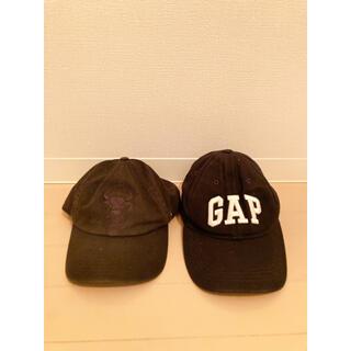 GAP - キャップ 帽子2セット
