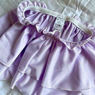 チャコット(CHACOTT)の未使用 チャコット スカート 120(ダンス/バレエ)