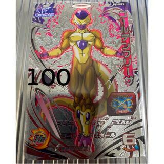 ドラゴンボール(ドラゴンボール)のドラゴンボールヒーローズゴールデンフリーザ(シングルカード)