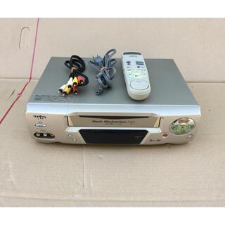 サンヨー(SANYO)のサンヨー SANYO VHSビデオデッキ VZ-H30G(その他)