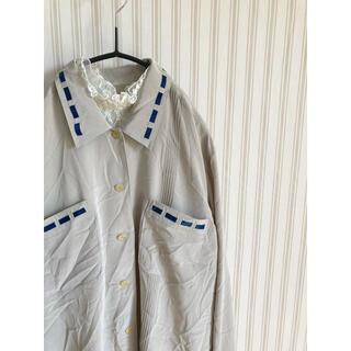 Lochie - 古着 ビンテージ レトロ   デザイン ポリシャツ ヴィンテージ