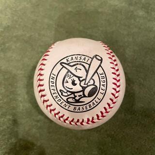 ミズノ(MIZUNO)の関西独立リーグ MIZUNO  硬式ボール(ボール)