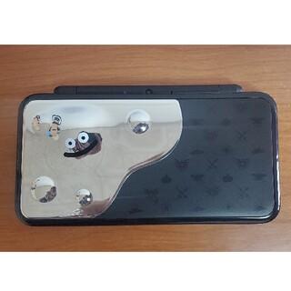 ニンテンドー2DS(ニンテンドー2DS)のNew ニンテンドー2DS LL メタルスライムエディション(携帯用ゲーム機本体)