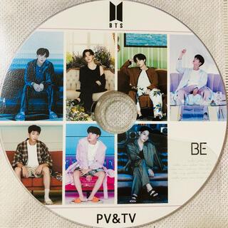 防弾少年団(BTS) - BTS★2020 PV&TV セレクトDVD