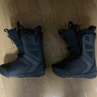 サロモン(SALOMON)のサロモン スノーボードブーツ(ブーツ)