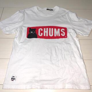 フラボア(FRAPBOIS)のCHUMS×FRAPBOIS コラボTシャツ(Tシャツ(半袖/袖なし))