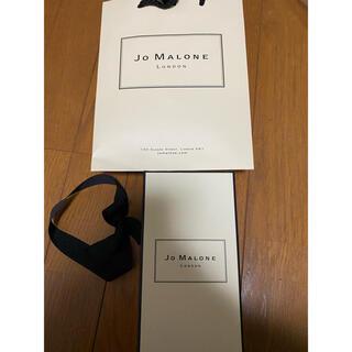 ジョーマローン(Jo Malone)のジョーマローン 箱 ショップ袋(ショップ袋)